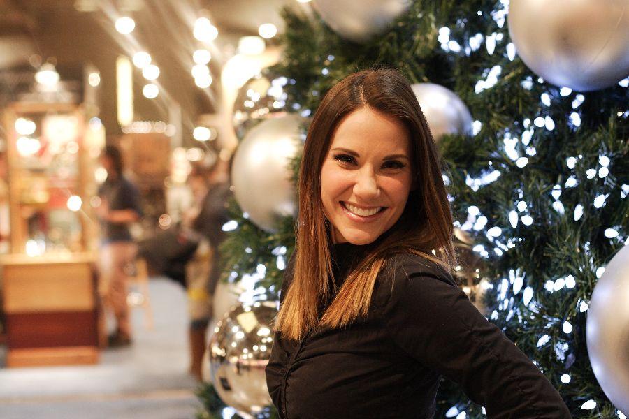 Annie-Soleil Proteau, porte-parole