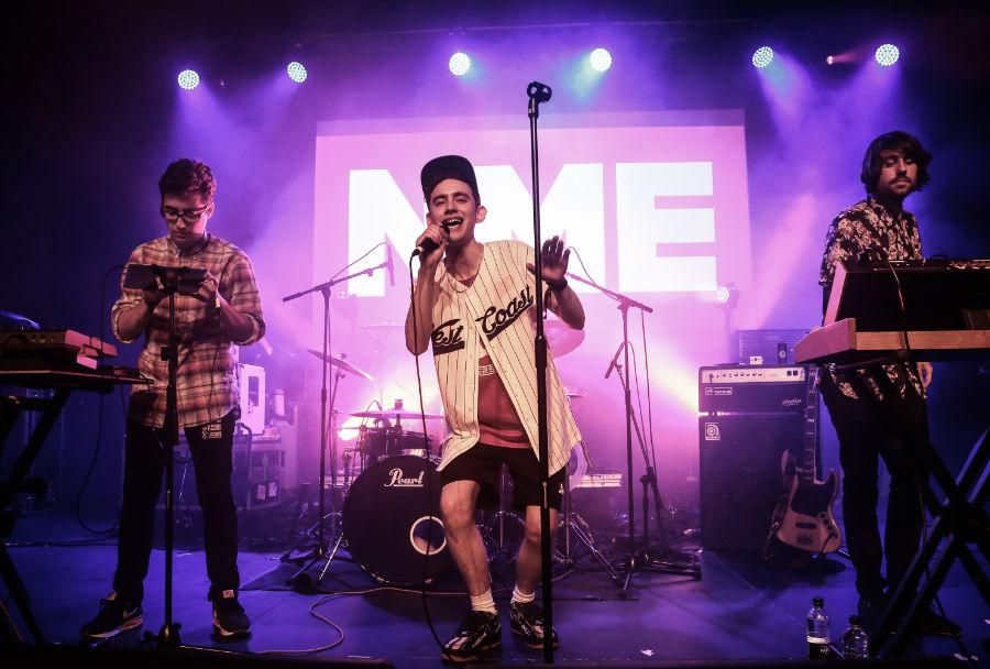 The Great Escape 2014 - Brighton