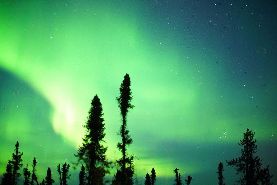 resonance boreales