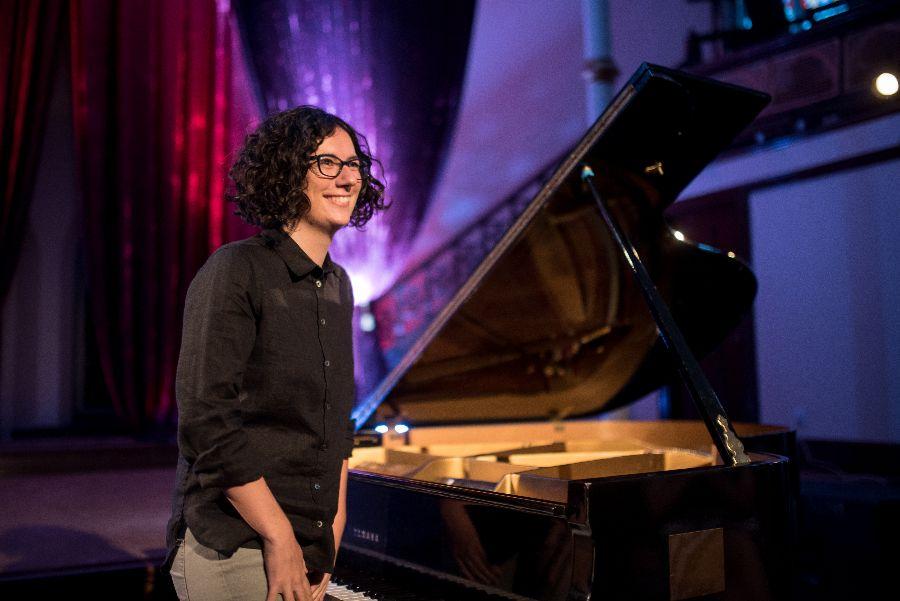 ©2016_benoit rousseau_festival de jazz de montreal_Alexandra StréliskiBEN_0392