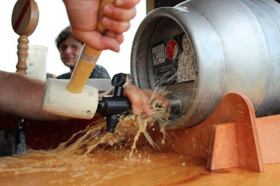 Festival-bieres