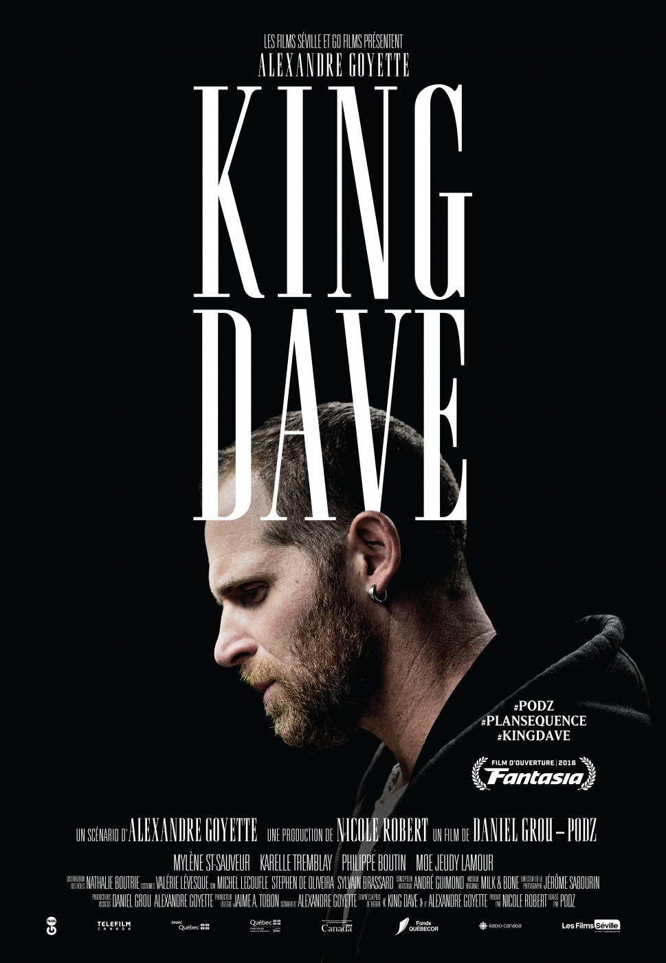 King-Dave-Poster-27X39-Fr-HR