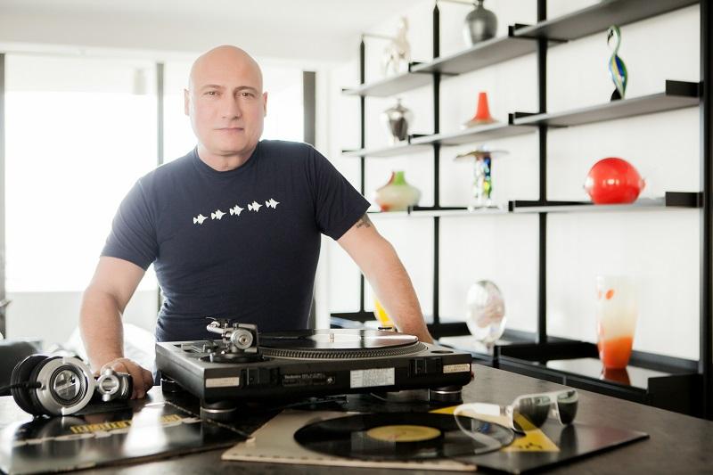 DJ Tenaglia 2