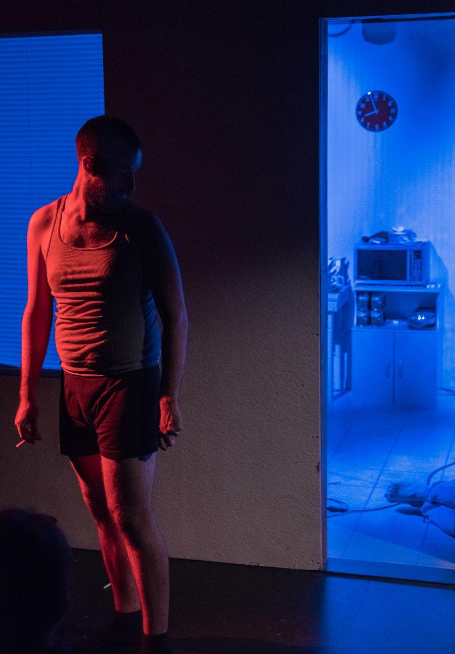 Le sang de Michi par Pierre Castera (6 @)