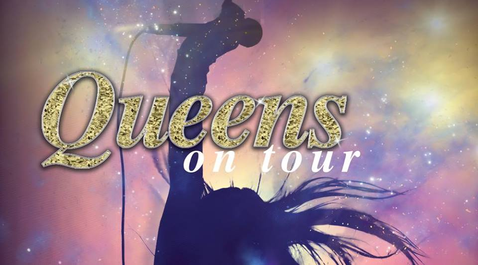 Queens on Tour