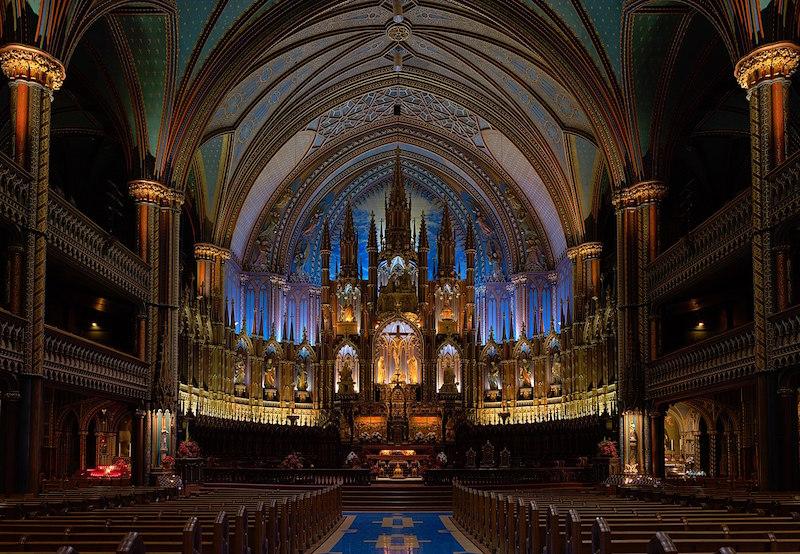 Basilica_Interior
