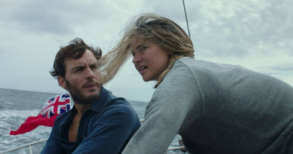 Adrift-is-based-on-the-true-story-of-two-avid-sailors-who-set-out-on-a-journey-across-the-ocean-in-1