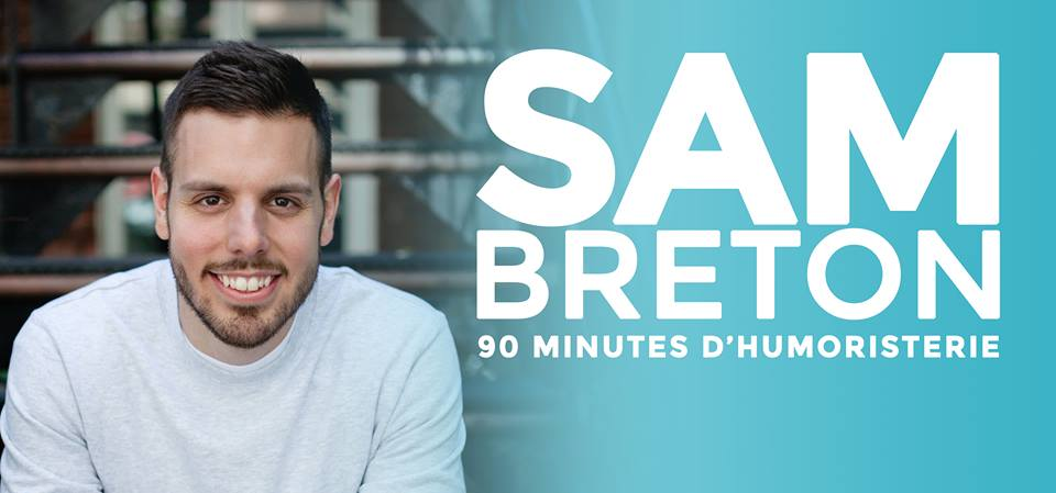 Sam Breton