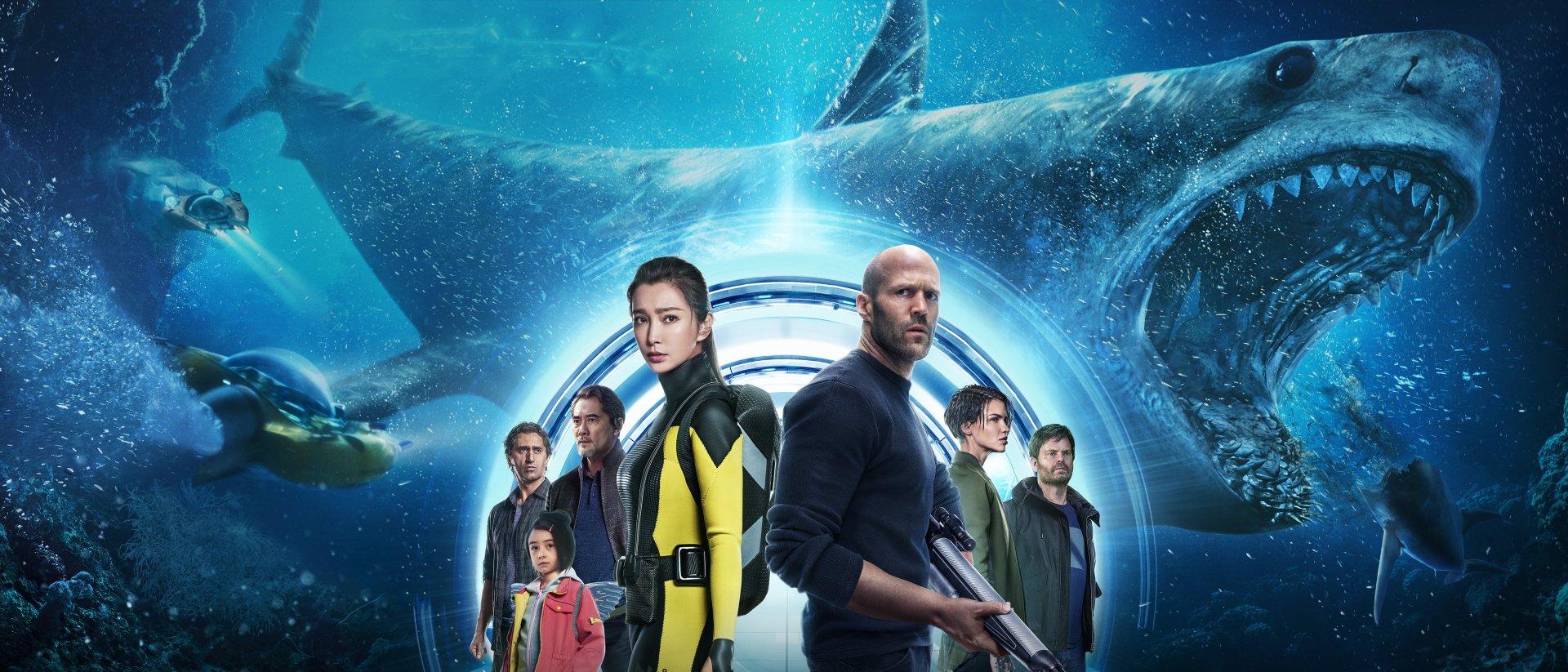 The Meg 1