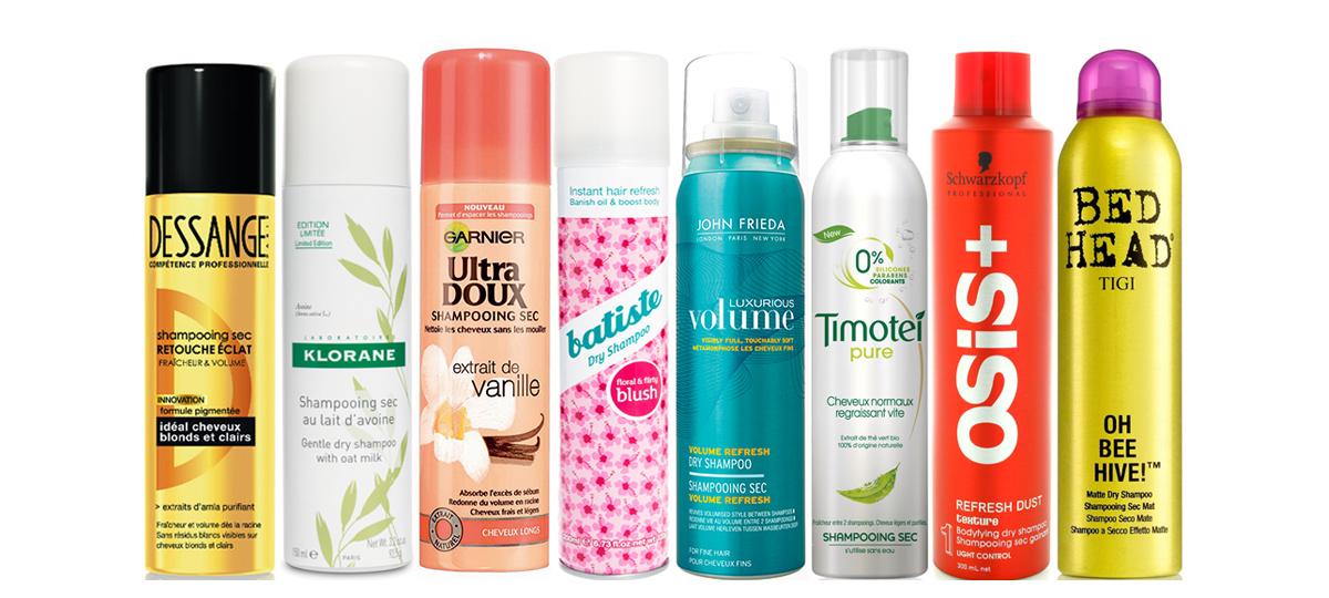 meilleur-shampoing-sec-klorane-batiste-garnier