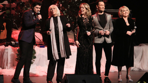 Noël une tradition en chansons