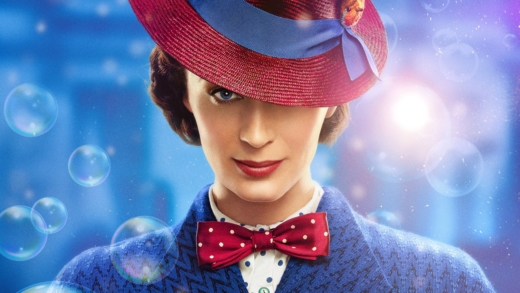 Visionnement: Mary Poppins Returns
