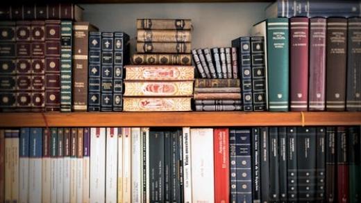 La chronique littéraire : quelques suggestions de livres pour la fin de l'année