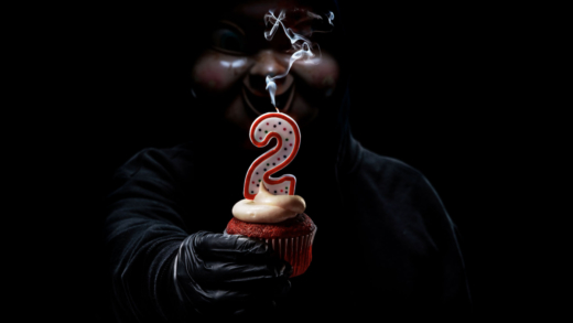 Visionnement : Happy Death Day 2U