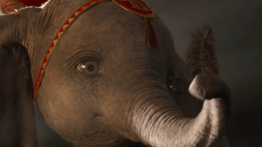 Visionnement: Dumbo