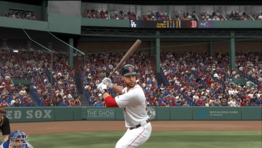 #MatPlusUltra: MLB The Show 19