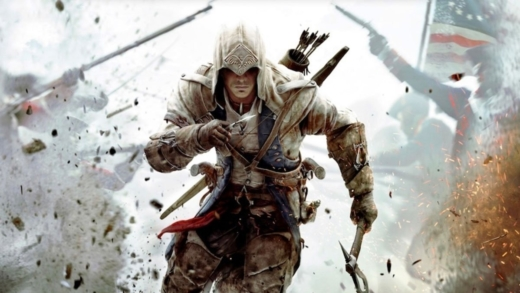 #MatPlusUltra: Assassin's Creed III