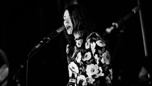 Véronique Bilodeau dévoile un premier album