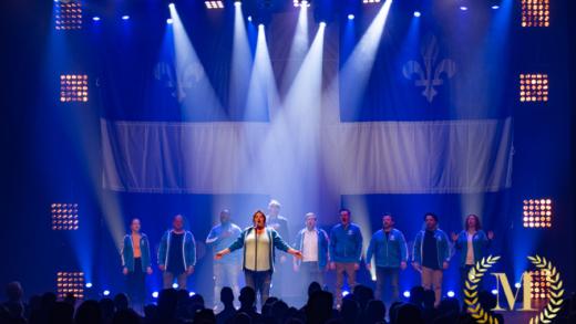 Le Grand Montréal Comique présente la St-Jean-Baptiste