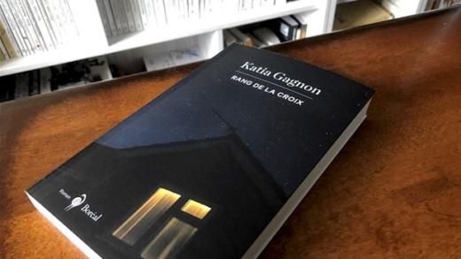 La chronique littéraire : Rang de la Croix