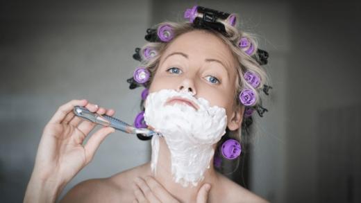 Chronique beauté : Les poils faciaux indésirables