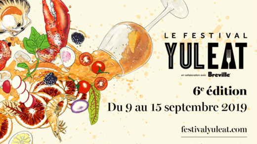 6e édition de YUL EAT!