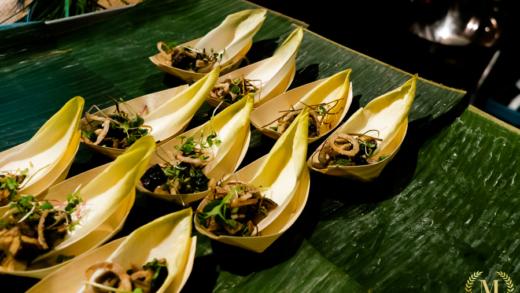 Le parcours gourmand de Yul Eat
