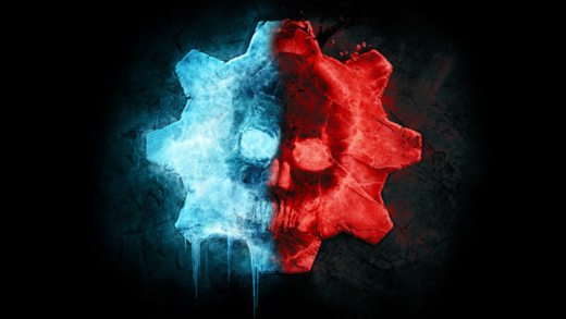 #MatPlusUltra: Gears 5