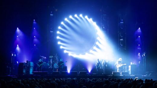 Australian Pink Floyd, une impressionante machine
