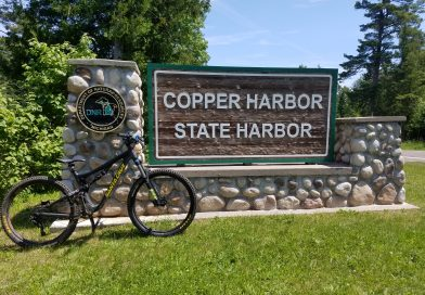 Copper Harbor, Michigan