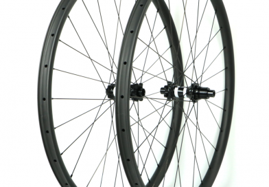 EIE Carbon 29 Super Light Wheelset