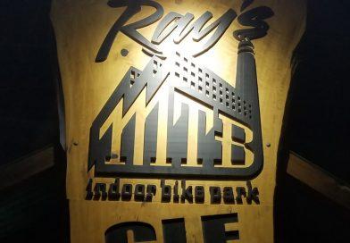 Ray's MTB park Cleveland,  OH