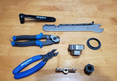 Bike Tools For Home Garage