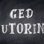 GED Tutoring