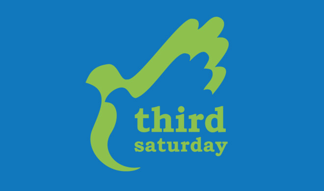 Image result for third Saturday