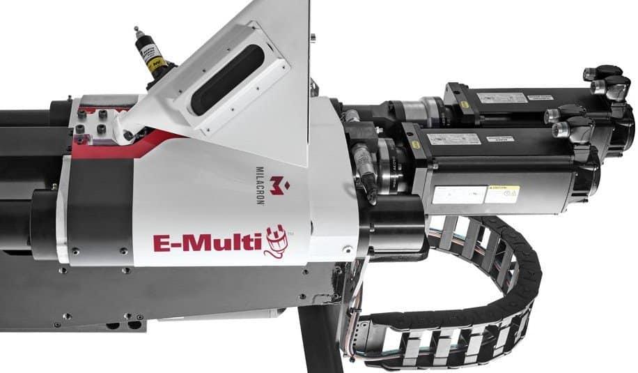 模具大师E-Multi辅助注射装置照片