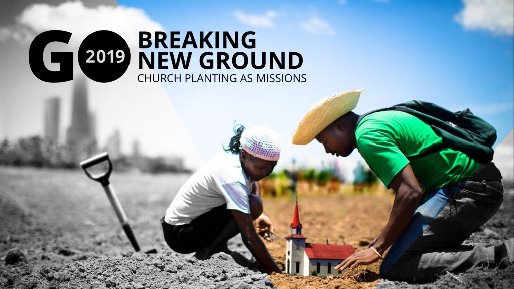 Missions Week 2019 Church Planting