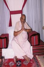 Vyasa Puja Book 2016
