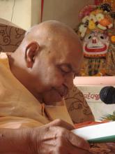 Vyasa Puja Book 1996