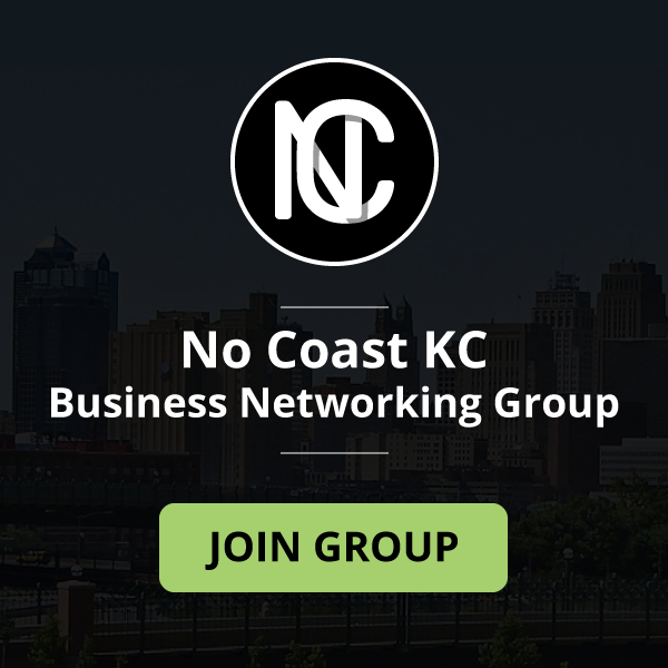 join networking group
