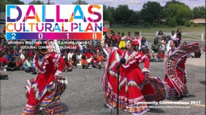 Dallas Cultural Plan Community Conversations