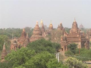 Nyang U, Myanmar