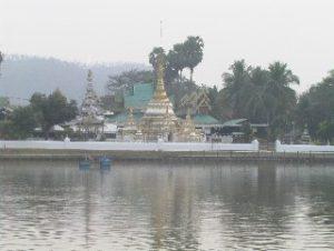 Wat Jong Klang