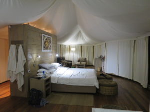 Nambwa Luxury Tents