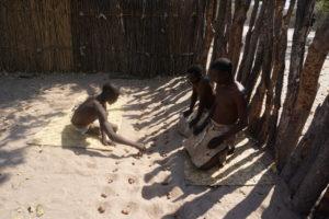 Mbunza Wera Game