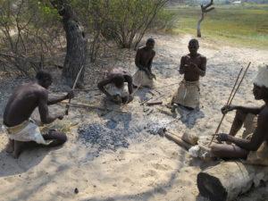 Mbunza Village