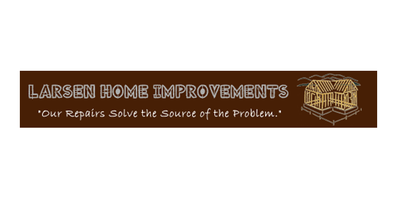 Logo Design - Larsen Home Improvements