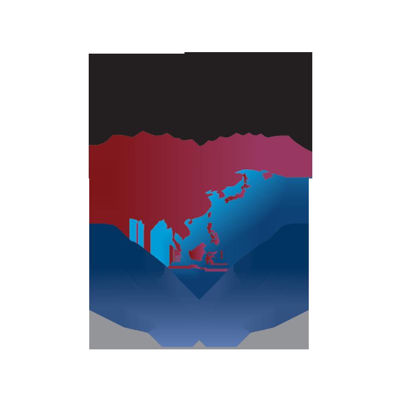 Logo Design - Compassion For Asia