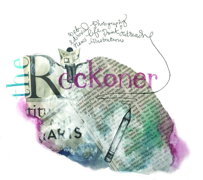 The Reckoner attended the High School Newspaper Awards on 26 May 2016.