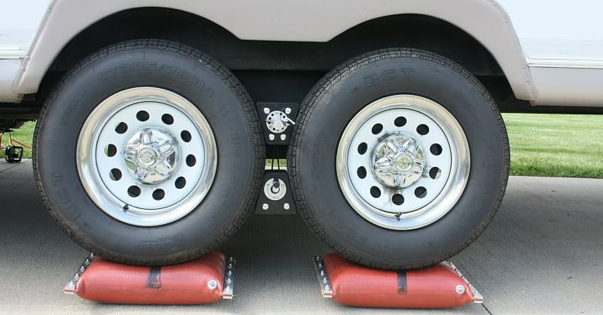 Can You Use Trailer Tires On A Car